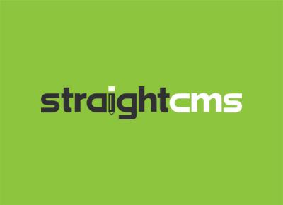 straightCMS